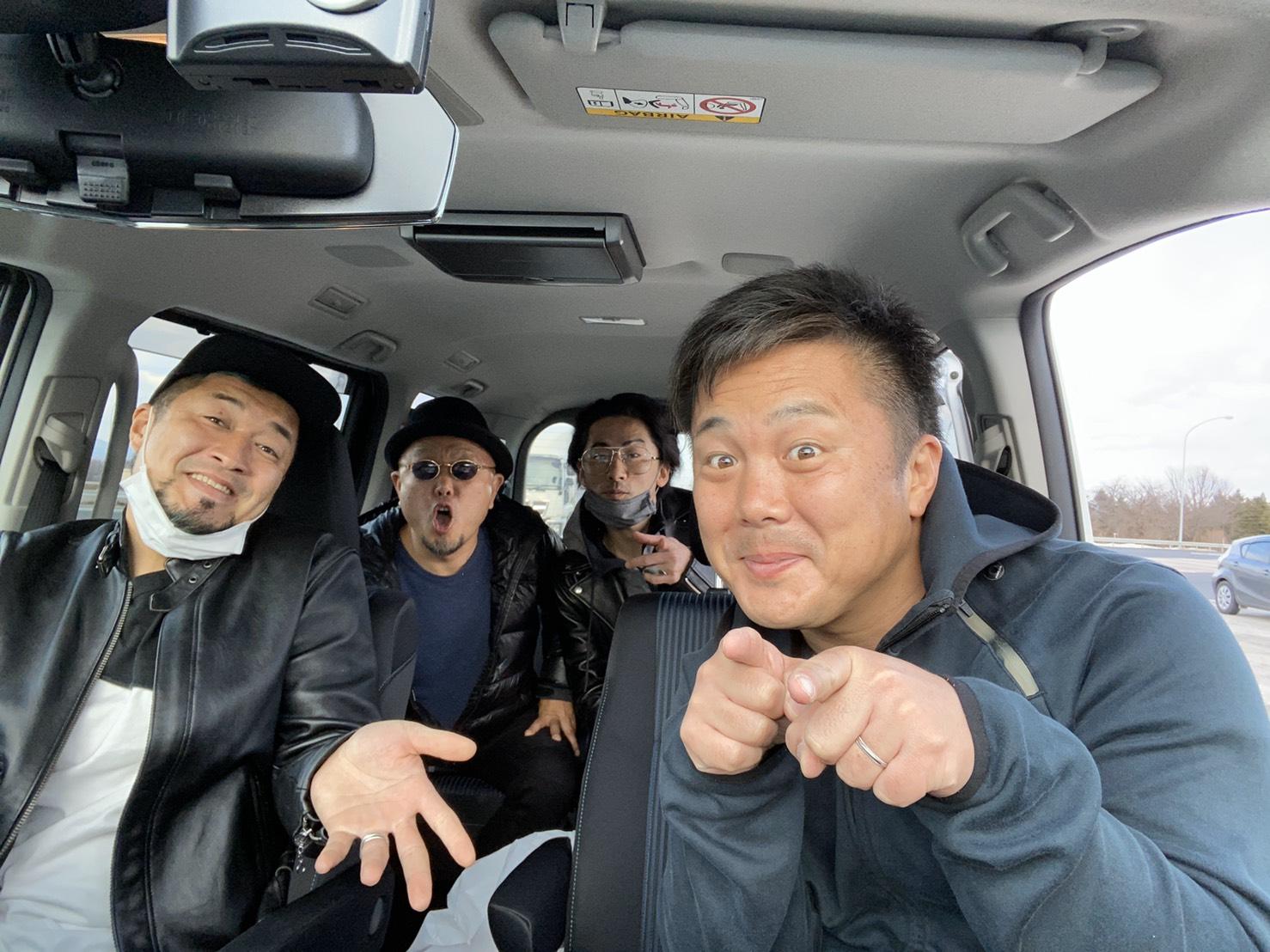 青森山田高校祝賀会にて、球が舞った!!